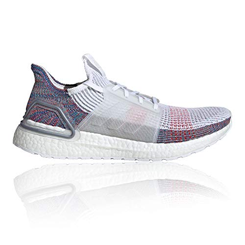 info for 886d6 09573 adidas Ultra Boost 19 Running Shoes - SS19-9 White