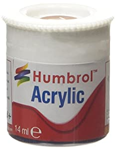 Humbrol - Juguete versión Inglesa
