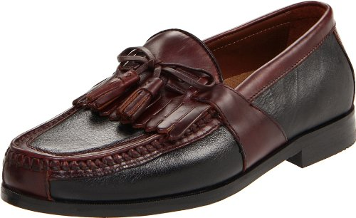 johnston-murphy-mens-aragon-ii-slip-on-loaferblack-brown105-w