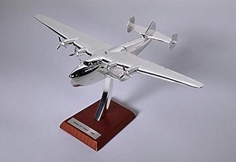 Boeing 314 'Clipper' - 1938 - échelle 1/200 - Avion Atlas Silver classics -13