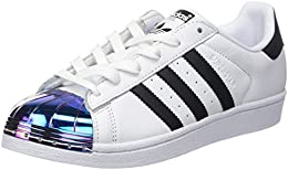 Adidas Superstar Mt W, Scarpe da Fitness Donna