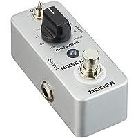 Mooer Noise Killer Pédale gate réducteur de bruit