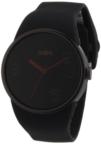odm-blink-unisex-quartz-watch-with-black-dial-analogue-display-and-black-silicone-strap-dd131-06