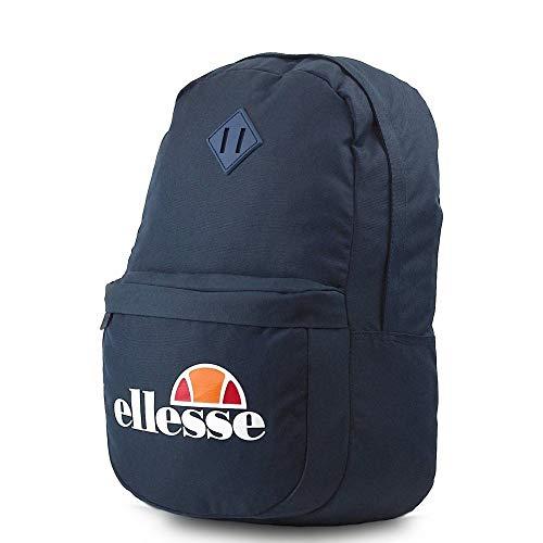 ELLESSE Allback Backpack Navy Schoolbag SHAY0541 Rucksack Ellesse bags