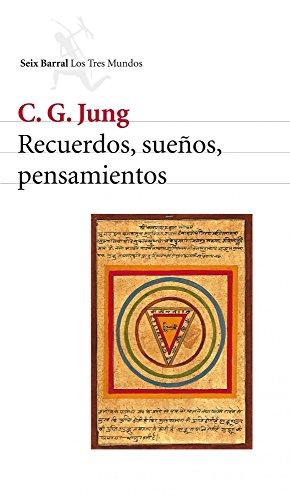 Recuerdos, sueños, pensamientos (COLECCION NUEVO ENSAYO) por Carl G. Jung