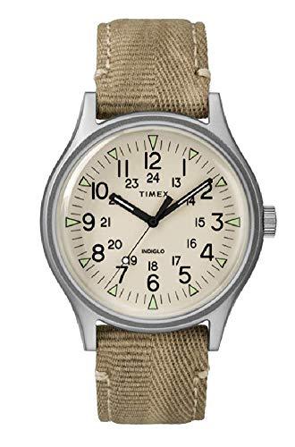 Timex Herren Analog Quartz Uhr Mk1