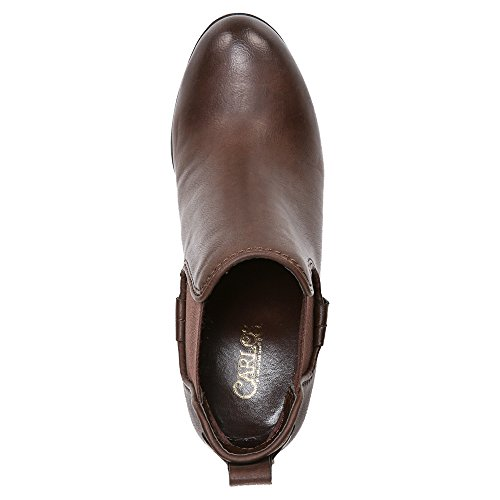 Carlos by Carlos Santana Devon Synthétique Botte brown