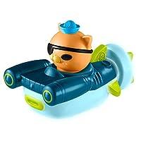 Fisher-Price Octonauts Gup Speeders Gup-Q Toy Figure