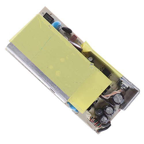 5000ma ac-dc 12v 5a switching power supply module for lcd display monitor -