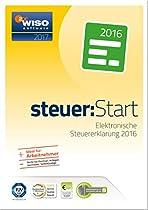 WISO steuer:Start 2017 (für Steuerjahr 2016) [PC Download]  Von Buhl Data Service