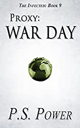 War Day (The Infected Book 9) (English Edition)