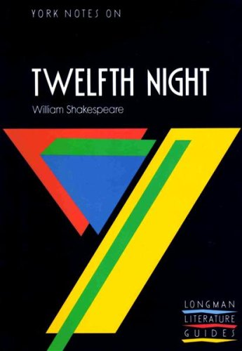 TWELFTH NIGHT par Professor Loreto Todd