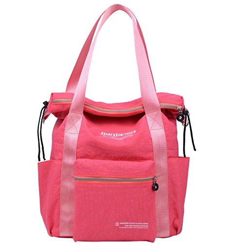 Super Modern, Borsa a tracolla donna Pink