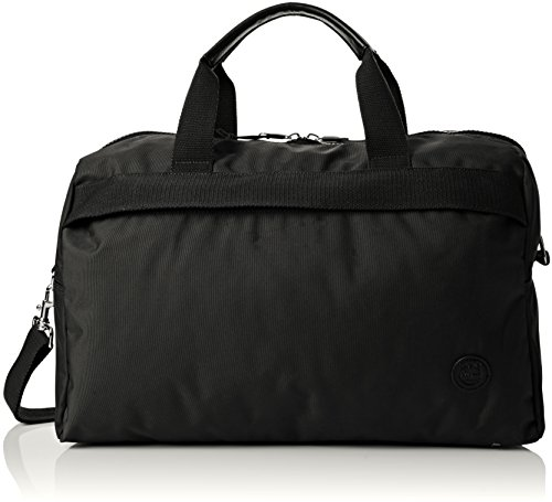 Timberland Men s TB0M5474 Top-Handle Bag Black Black Nero 001