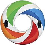 Intex 48-inch Colour Whirl Tube