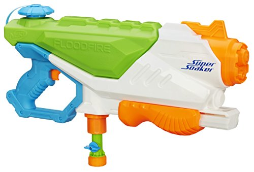 Super Soaker FloodFire