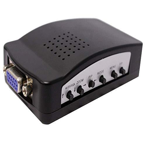 BeMatik - TV a VGA video composito CVBS 1680x1050