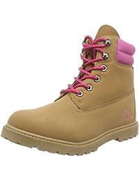 Kappa KOMBO MID II Footwear women - zapatillas deportivas altas de piel mujer