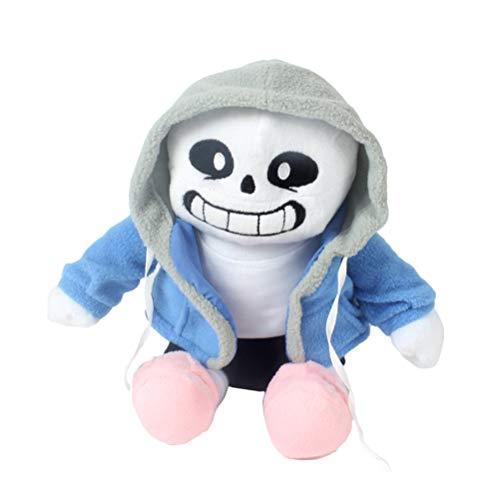 ns Gefüllte Plüsch Puppe Hugger Kissen Cosplay Puppe Weihnachten Brithday Geschenke für Kinder ()