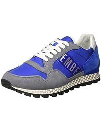 Bikkembergs Fend-ER 2076, Sneaker Uomo