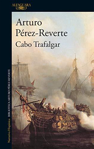 Cabo Trafalgar descarga pdf epub mobi fb2