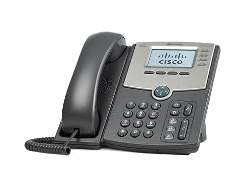 Cisco SPA514G 4 Voice Lines IP Phone