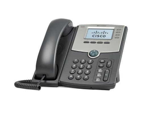 cisco-4-line-ip-telefono-con-display-poe-e-porta-pc-gigabit