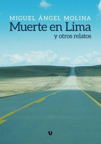 Muerte en Lima y otros relatos
