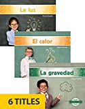 La ciencia basica (Beginning Science) (Set of 6)