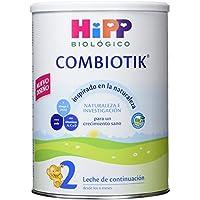 HIPP COMBIOTIK 2 LECHE CONTINUACION 800G