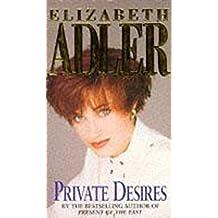 Private Desires (Coronet Books)
