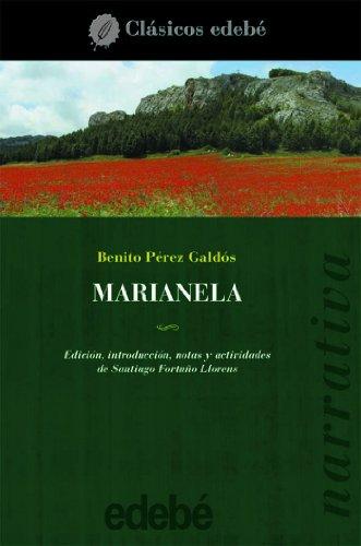 Marianela, de Galdós (Clásicos edebé)
