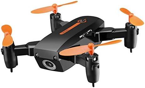 Mountxin A801 WiFi FPV High Hold Mode Foldable Arm RC Drone - Black | Une Forte Résistance à La Chaleur Et Résistant à L'usure