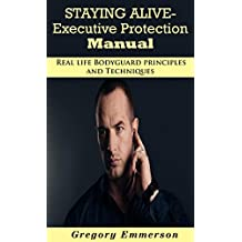 Bodyguard Manual: Principles and Techniques (English Edition)