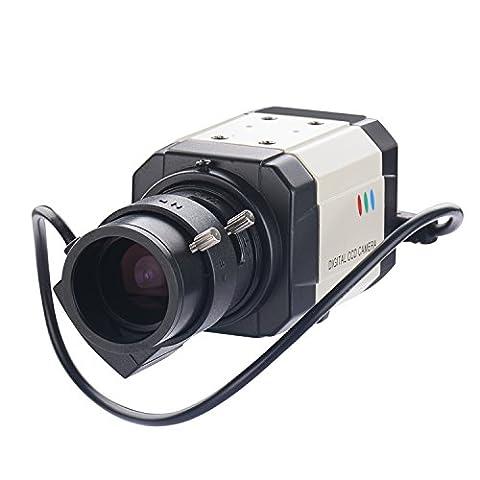 Vanxse® Cctv Effio-e 1/3 Sony CCD 960h Auto Iris 1000tvl