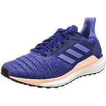 new style 1bed2 af6ad adidas Solar Glide W, Zapatillas de Trail Running para Mujer