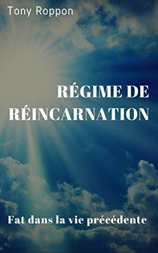 Couverture du livre Régime de réincarnation: Fat dans la vie précédente (La désinstallation t. 3)