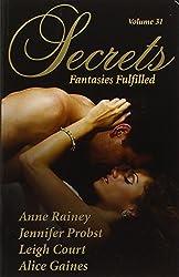 Secrets: Fantasies Fulfilled: 31
