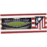 Atlético de Madrid Imán panorámico (CYP IM-18-ATL)