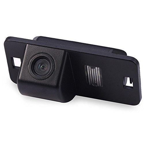 Rückfahrkamera, integriert in der Kennzeichenbeleuchtung für X1 E84 1/2/3 Series 315 318 320 323 325 BMW E90/E91/E92/E93/E83 E39 E53/F01/F02