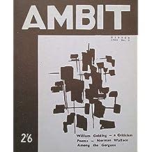 Ambit Magazine 3