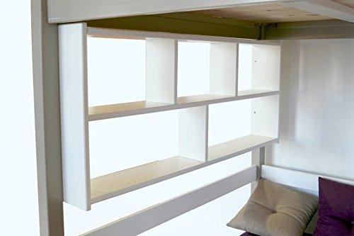 Etagenbett Abc : Flexa etagenbett mit schubladen classic kiefer terra