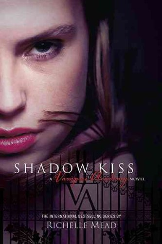 (Shadow Kiss) By Mead, Richelle (Author) Paperback on (11 , 2008)