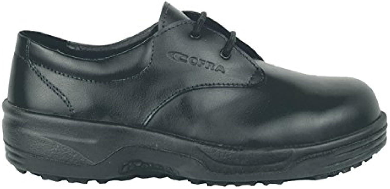 Cofra Tracy Taille S2 SRC Chaussures de sécurité Taille Tracy 46 NoirB01GL5X9EQParent 739371