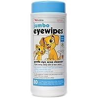 Hygiene Range Jumbo Augenwischer-Set, 80 Stück