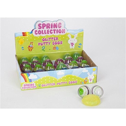 summertime-glitter-putty-eggs-spring-collection-by-lizzyr