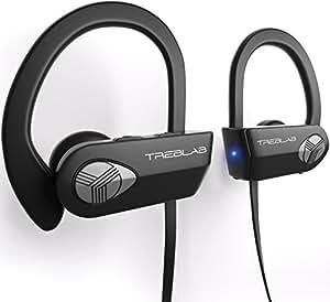 treblab xr500 bluetooth headphones best wireless electronics. Black Bedroom Furniture Sets. Home Design Ideas