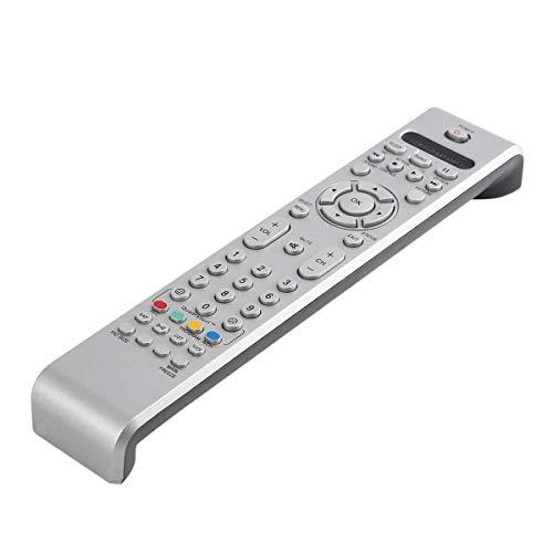 Smart-Universal-Fernbedienung Ersatz für das Fernsehen Philips TV/DVD/AUX/VCR RC4350 / 01B RC4401 Multi-Device (Silber) (Tv-multi-fernbedienung)