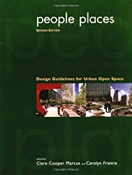 People Places: Design Guidlines for Urban Open Space