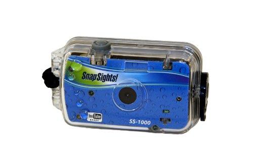 INTOVA Snap Junior Unterwasser Kamera mit Gehäuse